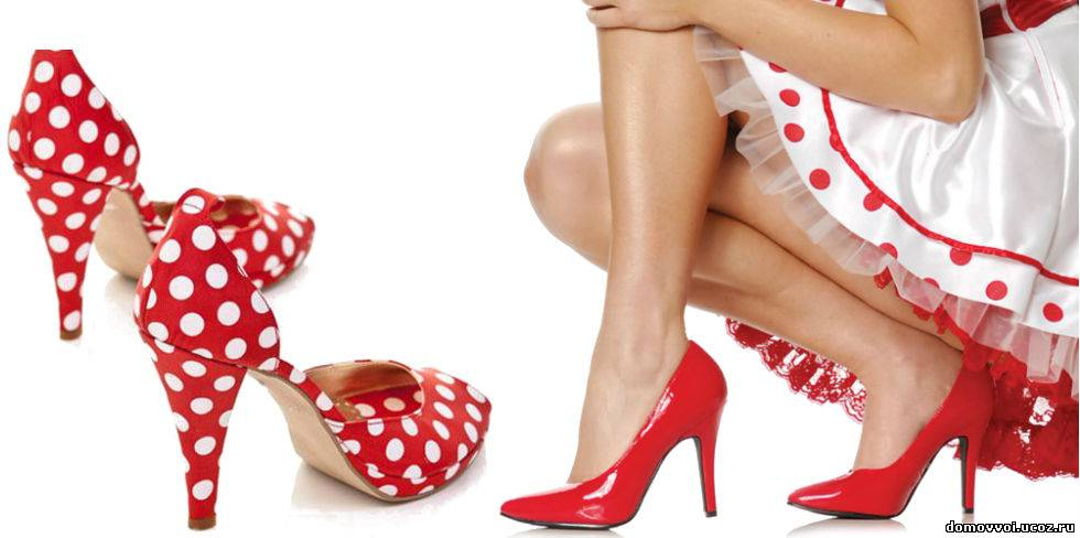 обувь в интернете купить